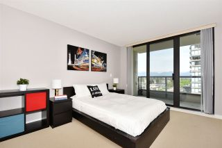 """Photo 10: 802 7088 SALISBURY Avenue in Burnaby: Highgate Condo for sale in """"The West By BOSA"""" (Burnaby South)  : MLS®# R2265226"""