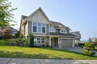 Photo 1: 51118 SOPHIE Crescent in Chilliwack: Eastern Hillsides House for sale : MLS®# R2505141