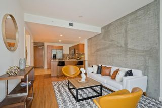 Photo 1: DOWNTOWN Condo for sale : 1 bedrooms : 800 The Mark Ln #302 in San Diego