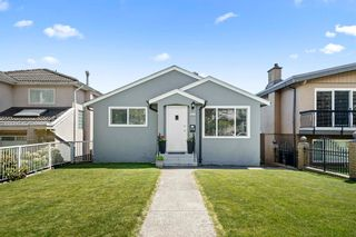 """Main Photo: 2780 E 7TH Avenue in Vancouver: Renfrew VE House for sale in """"RENFREW"""" (Vancouver East)  : MLS®# R2604109"""