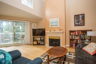 """Photo 3: 3406 AMBERLY Place in Vancouver: Champlain Heights Townhouse for sale in """"TIFFANY RIDGE"""" (Vancouver East)  : MLS®# R2574935"""