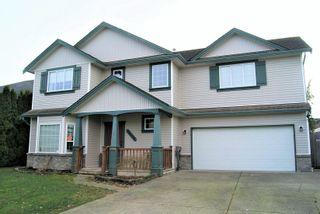 "Photo 2: 34778 6 Avenue in Abbotsford: Poplar House for sale in ""HUNTINGDON VILLAGE"" : MLS®# R2530537"