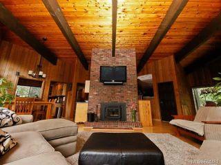 Photo 8: 4809 Dundas Rd in COURTENAY: CV Courtenay City House for sale (Comox Valley)  : MLS®# 684462