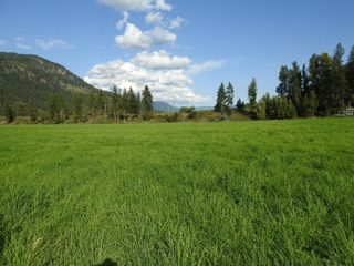Photo 13: 1519 6 Highway, in Lumby: Agriculture for sale : MLS®# 10235803