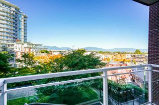 "Photo 34: 515 4078 KNIGHT Street in Vancouver: Knight Condo for sale in ""King Edward Village"" (Vancouver East)  : MLS®# R2503722"