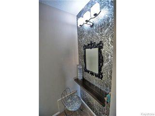 Photo 18: 467 Reg Wyatt Way in WINNIPEG: North Kildonan Residential for sale (North East Winnipeg)  : MLS®# 1522770