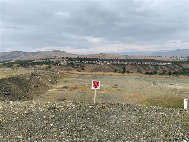 Main Photo: #Lot 16 926 Mt. Griffin Road, in Vernon: Vacant Land for sale : MLS®# 10215252