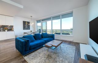 """Photo 11: 5303 1955 ALPHA Way in Burnaby: Brentwood Park Condo for sale in """"Amazing Brentwood Tower 2"""" (Burnaby North)  : MLS®# R2590285"""