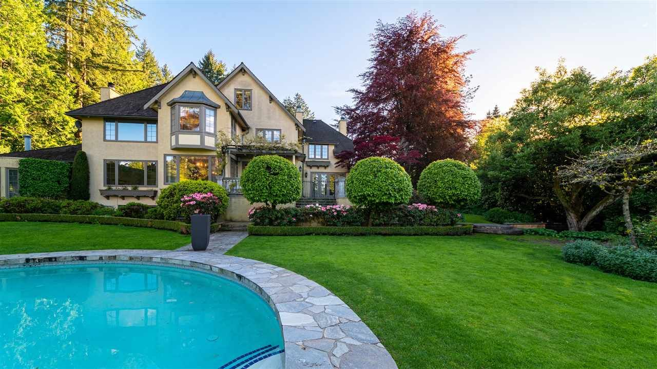 Main Photo: 1716 DRUMMOND Drive in Vancouver: Point Grey House for sale (Vancouver West)  : MLS®# R2575392