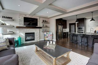 Photo 7: 120 KINNIBURGH Circle: Chestermere Detached for sale : MLS®# C4289495