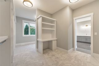 Photo 37: 4914 WOOLSEY Court in Edmonton: Zone 56 House for sale : MLS®# E4227443