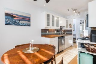 """Photo 9: 103 1515 E 5TH Avenue in Vancouver: Grandview Woodland Condo for sale in """"WOODLAND PLACE"""" (Vancouver East)  : MLS®# R2565904"""
