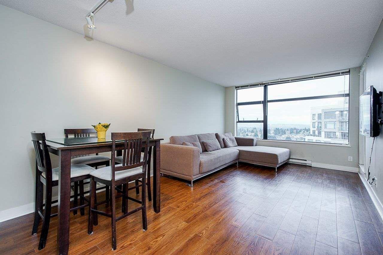 "Main Photo: 2201 5380 OBEN Street in Vancouver: Collingwood VE Condo for sale in ""URBA"" (Vancouver East)  : MLS®# R2547482"