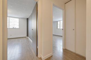Photo 24: 203 11007 83 Avenue in Edmonton: Zone 15 Condo for sale : MLS®# E4242363