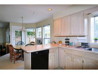 """Photo 8: 12549 220TH Street in Maple Ridge: West Central House for sale in """"DAVISON SUBDIVISION"""" : MLS®# V1059619"""