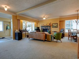 Photo 5: 2635 Mt. Stephen Ave in : Vi Oaklands House for sale (Victoria)  : MLS®# 880011