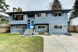 Photo 2: 11754 GRAVES Street in Maple Ridge: Southwest Maple Ridge House for sale : MLS®# R2545983