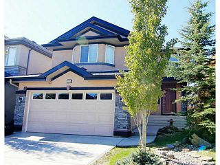 Photo 1: 125 EVERWILLOW Green SW in CALGARY: Evergreen Residential Detached Single Family for sale (Calgary)  : MLS®# C3571623