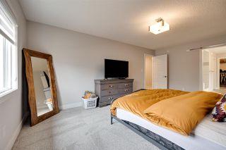 Photo 25: 16139 17 Avenue in Edmonton: Zone 56 House for sale : MLS®# E4241128