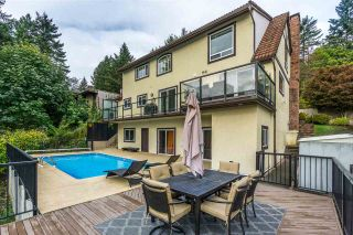 Photo 20: 2300 DAWES HILL ROAD in Coquitlam: Cape Horn House for sale : MLS®# R2213452