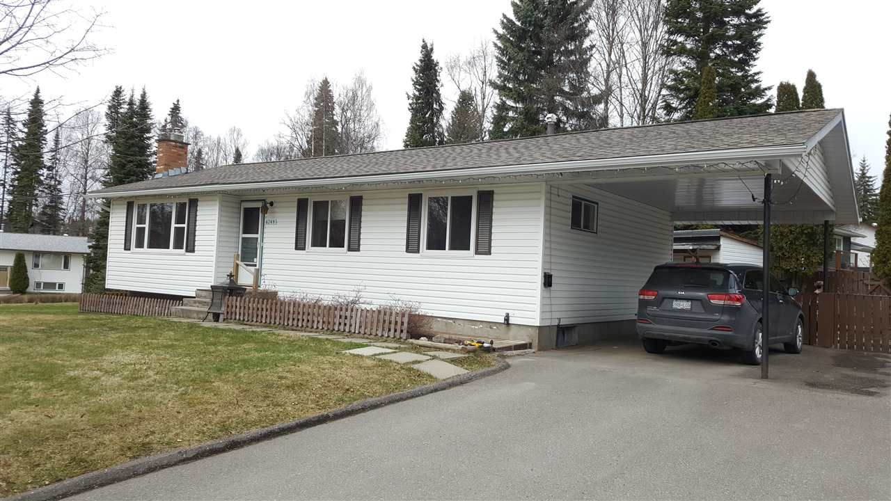 Main Photo: 6249 BIRCHWOOD DRIVE in : Birchwood House for sale : MLS®# R2160901
