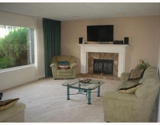 Photo 2: 5418 MEADEDALE Drive in Burnaby North: Parkcrest Home for sale ()  : MLS®# V795008