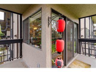 Photo 24: 210 1175 FERGUSON Road in Tsawwassen: Tsawwassen East Condo for sale : MLS®# R2541193