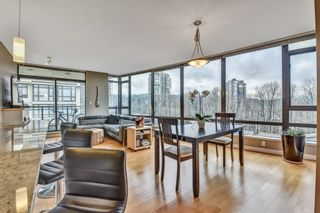 "Photo 6: 704 110 BREW Street in Port Moody: Port Moody Centre Condo for sale in ""ARIA 1"" : MLS®# R2540463"