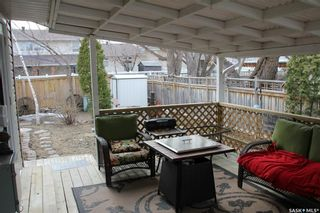 Photo 44: 26 Woodsworth Crescent in Regina: Normanview West Residential for sale : MLS®# SK846664