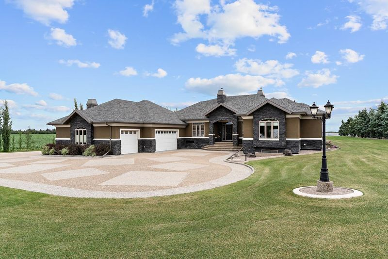 FEATURED LISTING: 98 CROZIER Drive Rural Sturgeon County