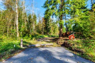 Photo 17: 30255 BRACKLEY Avenue in Mission: Stave Falls Land for sale : MLS®# R2527114
