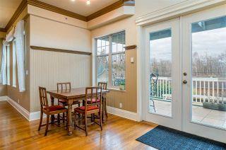 "Photo 17: 201 23343 MAVIS Avenue in Langley: Fort Langley Townhouse for sale in ""Mavis Court"" : MLS®# R2546821"