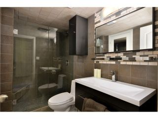 Photo 7: 2306 VINE Street in Vancouver: Kitsilano Townhouse for sale (Vancouver West)  : MLS®# V960791