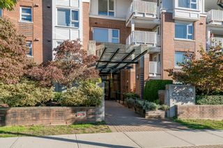 "Photo 21: 110 4723 DAWSON Street in Burnaby: Brentwood Park Condo for sale in ""Collage"" (Burnaby North)  : MLS®# R2261958"