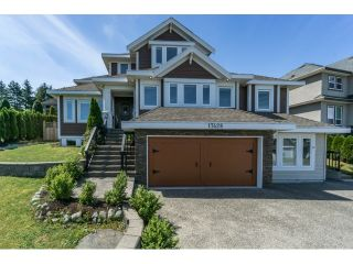 "Photo 1: 17428 103A Avenue in Surrey: Fraser Heights House for sale in ""Fraser Heights"" (North Surrey)  : MLS®# R2069360"