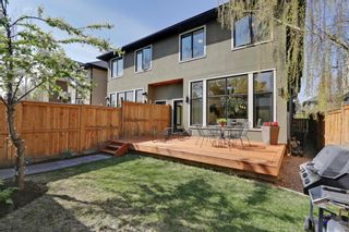 Photo 39: 455 29 Avenue NW in Calgary: Mount Pleasant Semi Detached for sale : MLS®# A1142737