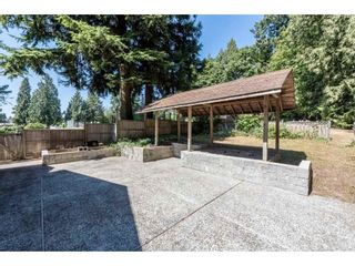 Photo 20: 1221 ROCHESTER Avenue in Coquitlam: Central Coquitlam House for sale : MLS®# R2198636