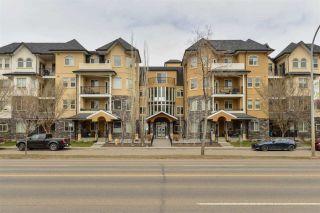 Photo 2: 112 8730 82 Avenue in Edmonton: Zone 18 Condo for sale : MLS®# E4241389