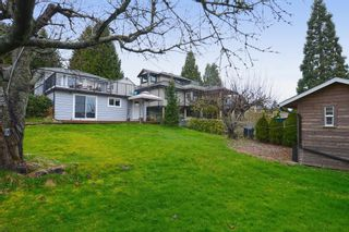 Photo 1: 803 CALVERHALL Street in North Vancouver: Calverhall House for sale : MLS®# V1055291