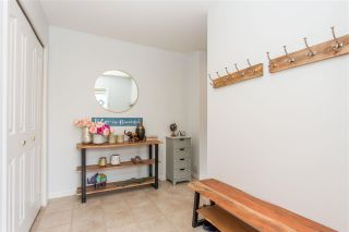 """Photo 23: 3 900 TOBRUCK Avenue in North Vancouver: Mosquito Creek Townhouse for sale in """"Heywood Lane"""" : MLS®# R2589572"""