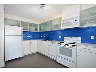 Photo 4: 708 66 W Cordova Street in Vancouver: Downtown Condo for sale (Vancouver West)  : MLS®# V1021047