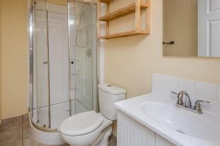 Photo 33: 2333 CASSELMAN Crescent in Edmonton: Zone 55 House Half Duplex for sale : MLS®# E4262948