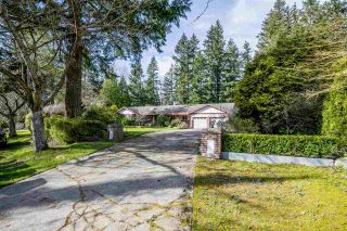 """Photo 27: 14365 25 Avenue in Surrey: Sunnyside Park Surrey House for sale in """"Woodshire Park"""" (South Surrey White Rock)  : MLS®# R2560292"""