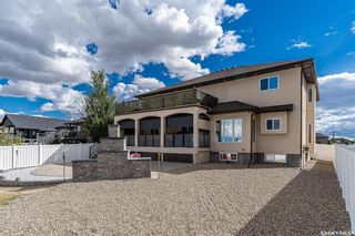 Photo 43: 406 Nicklaus Drive in Warman: Residential for sale : MLS®# SK871622