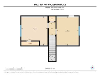 Photo 30: 14823 104 Avenue in Edmonton: Zone 21 House for sale : MLS®# E4252897