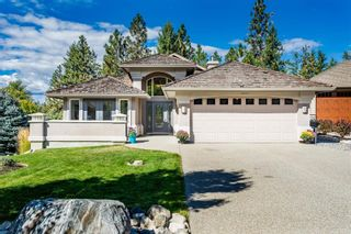 Main Photo: 4548 Gallaghers Edgewood Place, in Kelowna: House for sale : MLS®# 10240724
