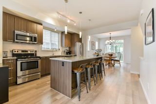 Photo 4: 135 14833 61 AVENUE in Surrey: Sullivan Station Townhouse for sale : MLS®# R2359702