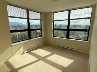 """Photo 2: 1101 3663 CROWLEY Drive in Vancouver: Collingwood VE Condo for sale in """"LATITUDE"""" (Vancouver East)  : MLS®# R2576209"""