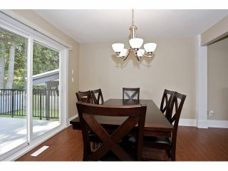 Photo 9: 34304 REDWOOD Avenue in Abbotsford: Central Abbotsford House for sale : MLS®# F1413819