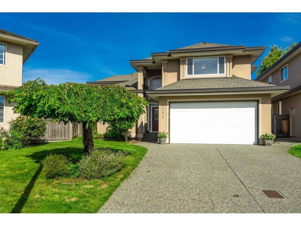 """Main Photo: 21771 46A Avenue in Langley: Murrayville House for sale in """"Murrayville"""" : MLS®# R2621637"""
